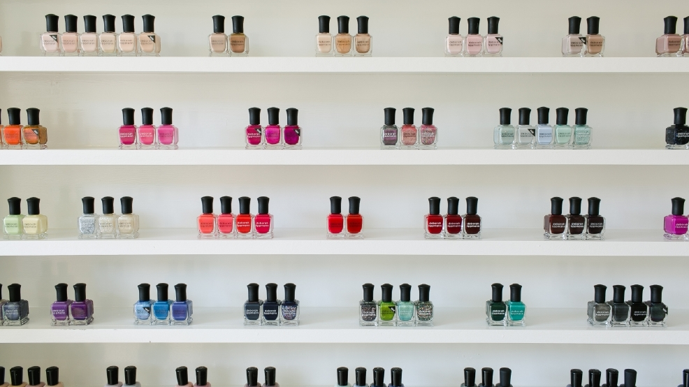 Eco-friendly, non-toxic salons to keep your nails on point
