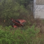Car abandoned after crash in Portland, police seek information