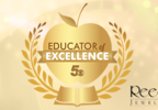 Educator of Excellence