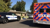 Bakersfield police: 4 arrested at in-progress burglary
