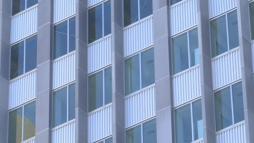 Housing Authority partners with city to lease floor in Blue Flame buildings