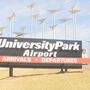 University Park Airport to undergo $6 million expansion