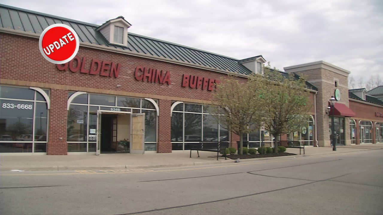 Golden China Buffet will see increased inspections for the next three months. (WSYX/WTTE)