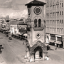 The old 99: Discovering downtown Bakersfield's forgotten highway
