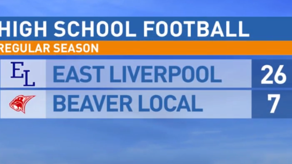 9.20.19 Highlights: East Liverpool at Beaver Local
