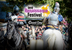Win tickets to the Ohio Renaissance Festival!