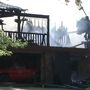 Choctaw home a total loss following fire