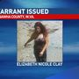 Warrant sought for woman in theft of DOH truck, Kanawha deputies say