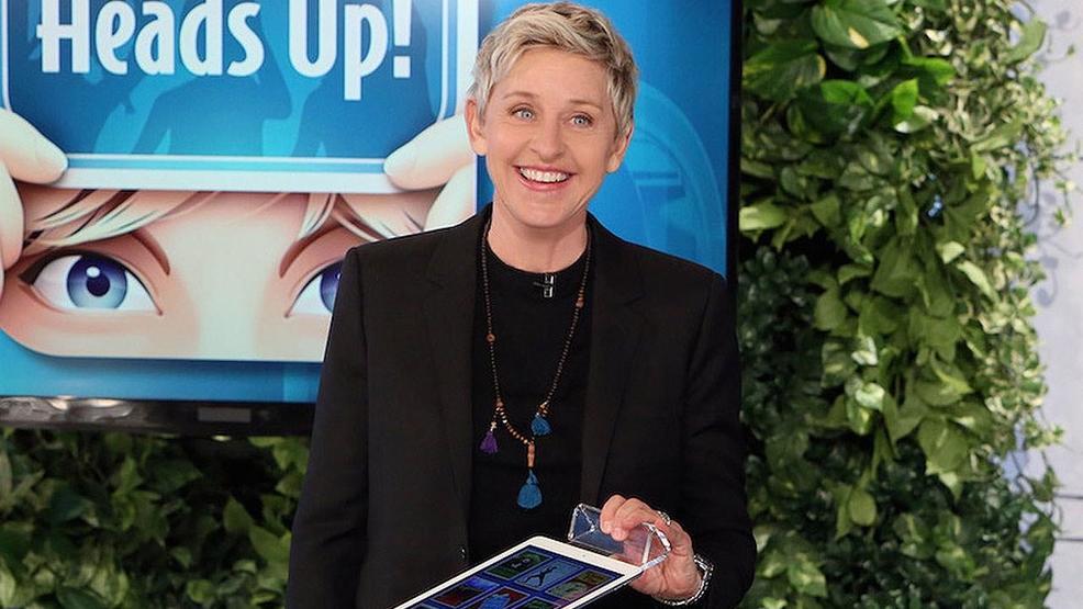 Ellen DeGeneres to speak at Utah tech conference