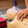 Learn how to perform CPR at free event