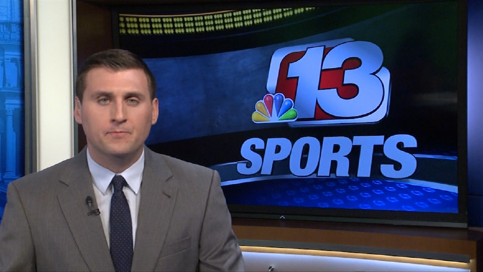 Channel 13 News At Nine On FOX 17's Sports Recap 4-13