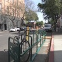 Downtown Chico adds experimental bike lanes, removes one lane of vehicle traffic