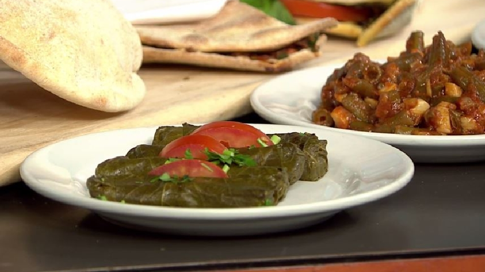 Khoury 39 s brings authentic lebanese cuisine at new village for Authentic lebanese cuisine
