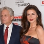 Catherine Zeta-Jones shares video tribute for Kirk Douglas' 100th birthday