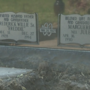 Texas family finds another body in mother's grave site