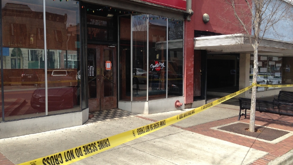 FBI investigating downtown Milledgeville businesses | WGXA