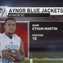 Aynor Blue Jackets high school football preview