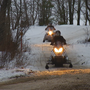 Storms help snowmobile season gear up in Adirondacks