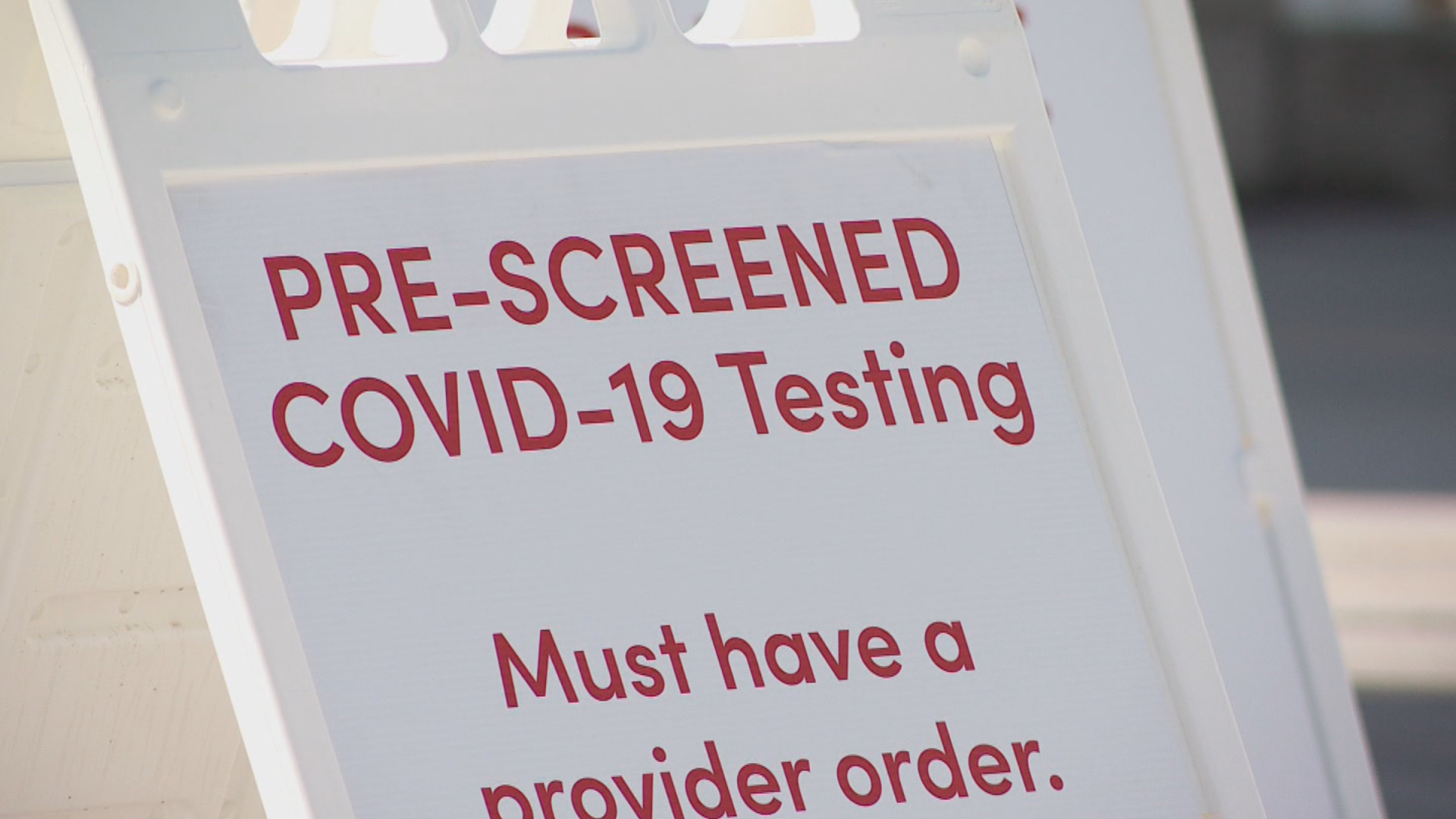 As health officials mull what a recent plateau at COVID-19 testing sites could mean, the number of documented cases of the virus in the state increased to 1,428 on Saturday. (Photo: KUTV FILE)
