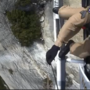 VIDEO: CHP air crew rescues injured rock climber from Yosemite National Park
