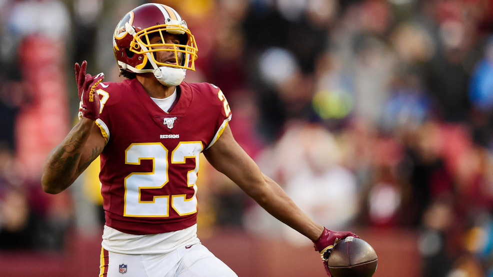 Warrant accuses Seahawks' Quinton Dunbar of paying victims $55,000 to recant statements