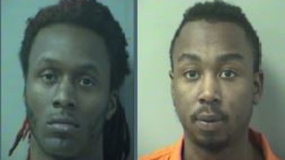 Two Crestview Men Charged With Sex Trafficking Operation Involving Underage Girl