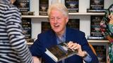 Bill Clinton's debut novel is a million seller