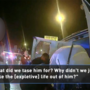 Officer off the job after saying police should've 'choked the life out of' a suspect