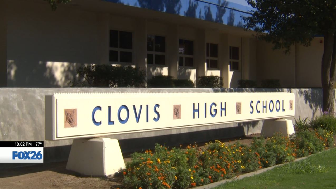 Clovis parents rush to order shirts following t-shirt controversy