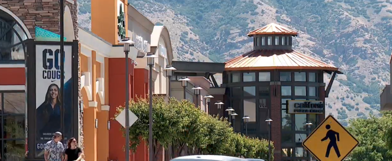 The Alpine School Board voted 4-3 to forgo an estimated $44 million in property taxes that would have been paid by the Woodbury Corporation, the developers of University Place, in 2014. In exchange, the school district was promised $129 million in tax revenue over 40 years. (Photo: KUTV)