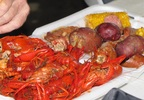 Don't miss the Llano Crawfish Open and your chance to support local charities
