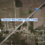 Crash Reconstruction will close interstate lanes