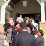 Mass of dedication held for new St. John's Church in Benwood