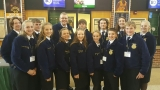 FFA Week highlights growth of ag education in Nebraska