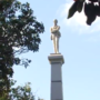 Cemetery offers to take Pensacola Confederate monument