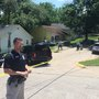 Police respond to shooting in Jefferson City