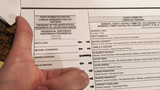 Ballot selfies: A look at where they are allowed or not