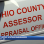 After shooting, Ohio County Assessor sends reminder her people are out in neighborhoods