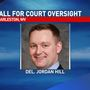 West Virginia lawmaker calls for legislative oversight of state Supreme Court spending