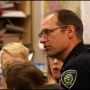 Above & Beyond:  Small town officer does it all