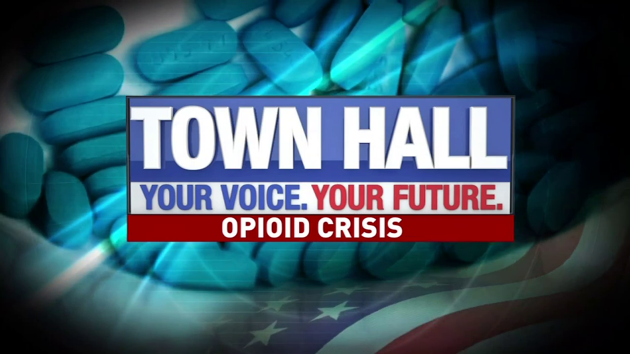 Your Voice, Your Future: The Opioid Crisis
