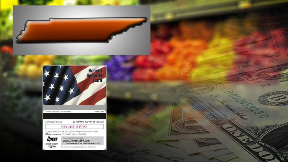 Federal Shutdown Changes Deadline To Jan 14 For SNAP Benefits Application In Tennessee