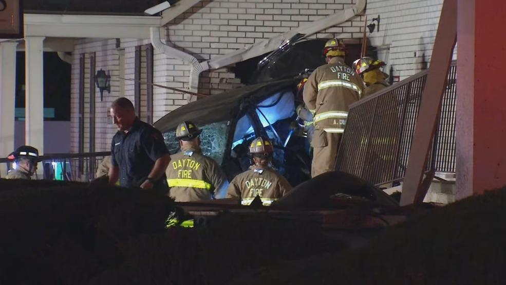 Coroner Identifies Man Killed After Crashing Into Dayton Funeral