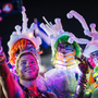 Nearly 138K attend first night of EDC; 29 felony arrests made, 32 ejected