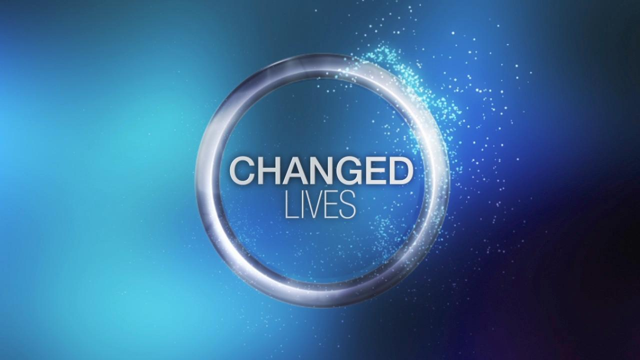 Changed Lives: Jabee