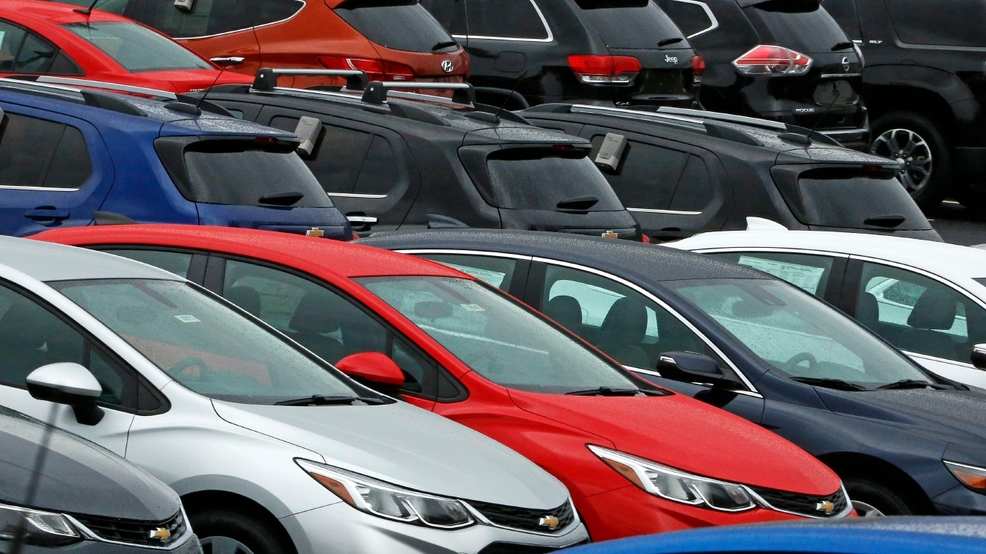 Study Criticizes Auto Dealers On How They Sell Add-On Products   KOMO