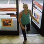 Richland police looking for woman allegedly using stolen credit card