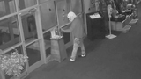 Havelock Police seeking suspect in breaking and entering