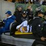 Steelers LB Shazier undergoes spinal stabilization surgery