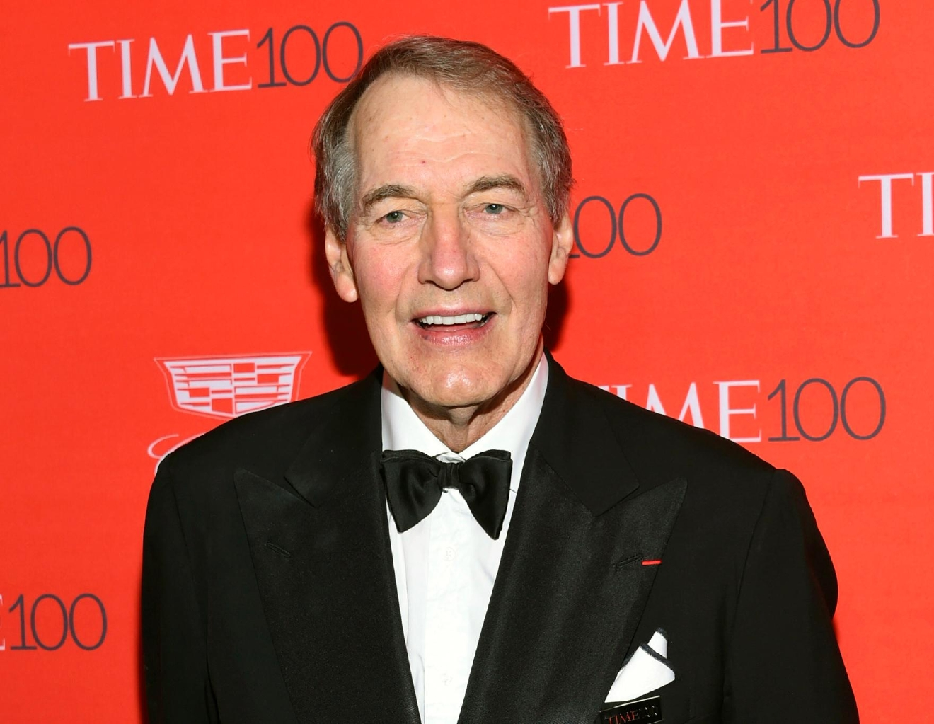 "FILE - In this April 26, 2016 file photo, Charlie Rose attends the TIME 100 Gala, celebrating the 100 most influential people in the world in New York. After getting the doctor's report that he's had an ""exemplary"" recovery, Rose is ready to return Monday after taking a month off ""CBS This Morning"" for heart surgery. (Photo by Evan Agostini/Invision/AP, File)"